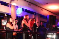 Allsecur viert feest bij de Boompjes in Rotterdam | feestband.com