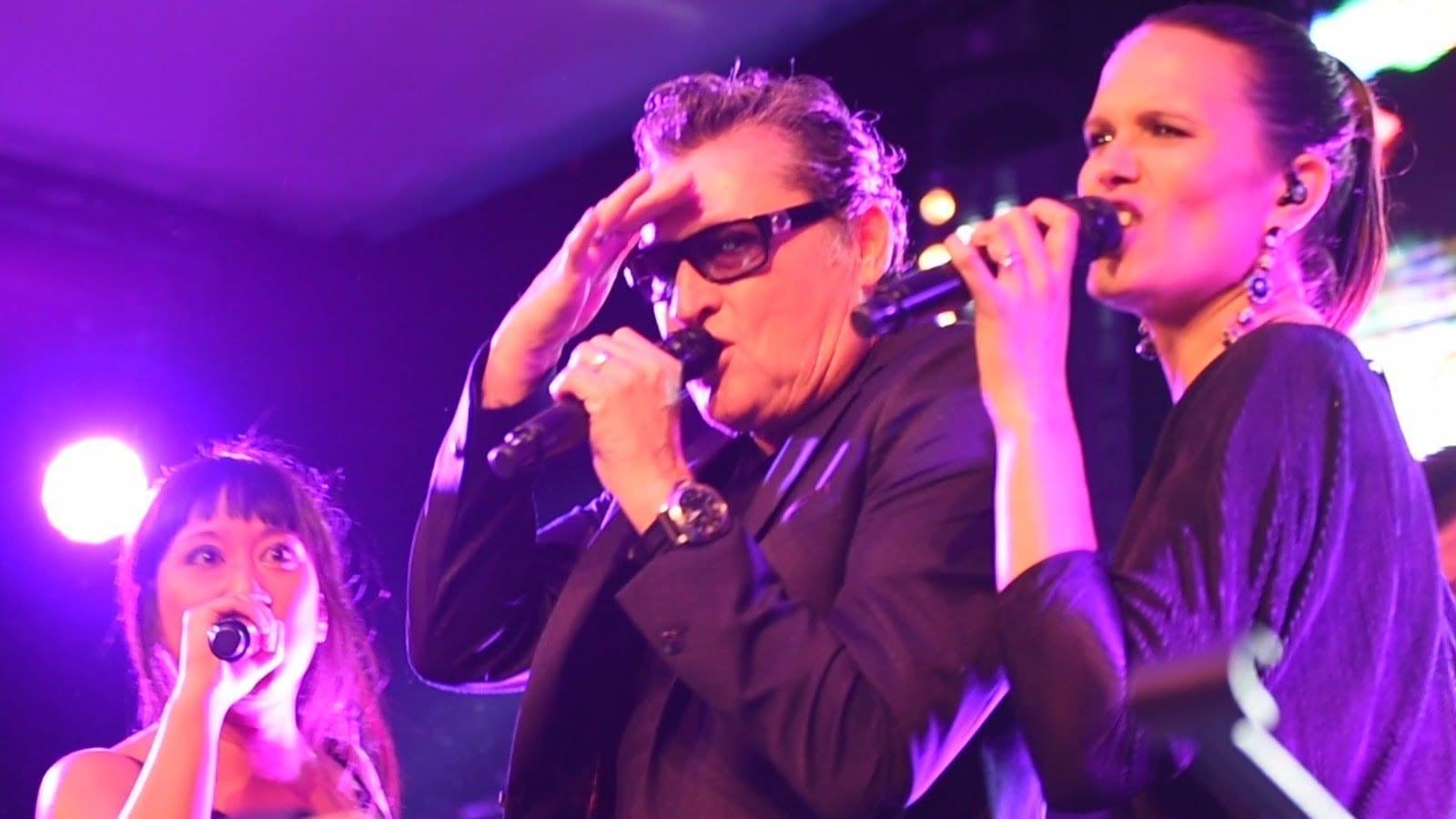 Barry Hay rockt op prive feest met klassieker Radar Love en BTP feestband (37)