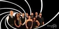 Daphne Dekkers viert in James Bond stijl haar verjaardag met Boston Tea Party | feestband.com