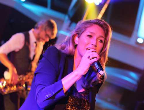 DO live met feestband Boston Tea Party: hét muzikale hoogtepunt voor elk feest!