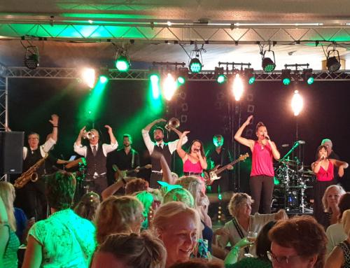 Scholengemeenschap ROC Friese Poort viert jubileum in De Harmonie