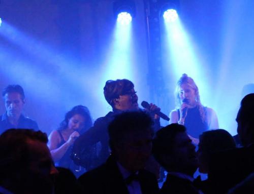 Uitreiking Parkstad Awards met soul zangeres Ruth Jacott en DeBand.NL