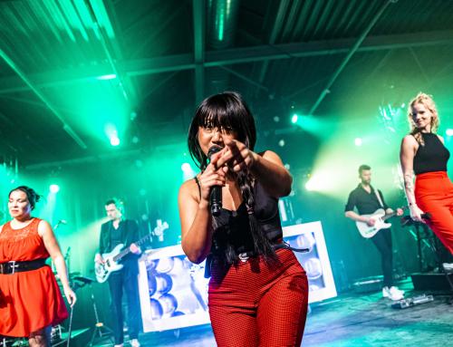 Talenten Rabobank centraal tijdens personeelsfeest in Hart Van Holland